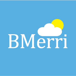 BMerri logo
